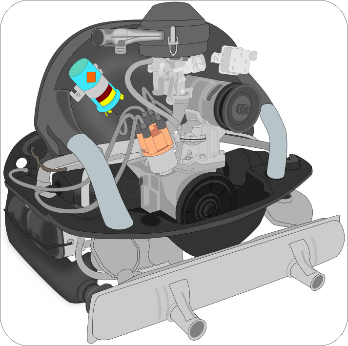 2000 Vw Beetle Engine Fan Diagram 3404 Archivolepe Es