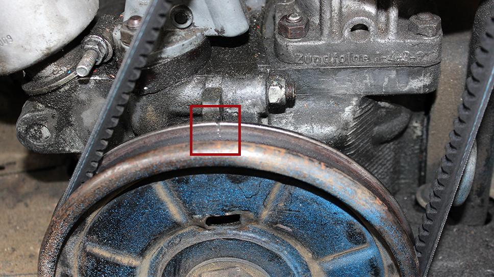 VW Parts | JBugs com: VW Valve Adjustment Procedure