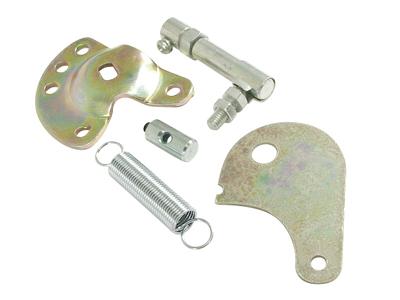 Empi 47-0622 Progressive 32//36mm 2 Barrel Carburetor Kit For VW Bug /& Ghia