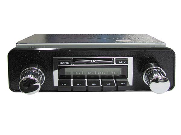 1976 vw bus vw radios vw speakers jbugs. Black Bedroom Furniture Sets. Home Design Ideas