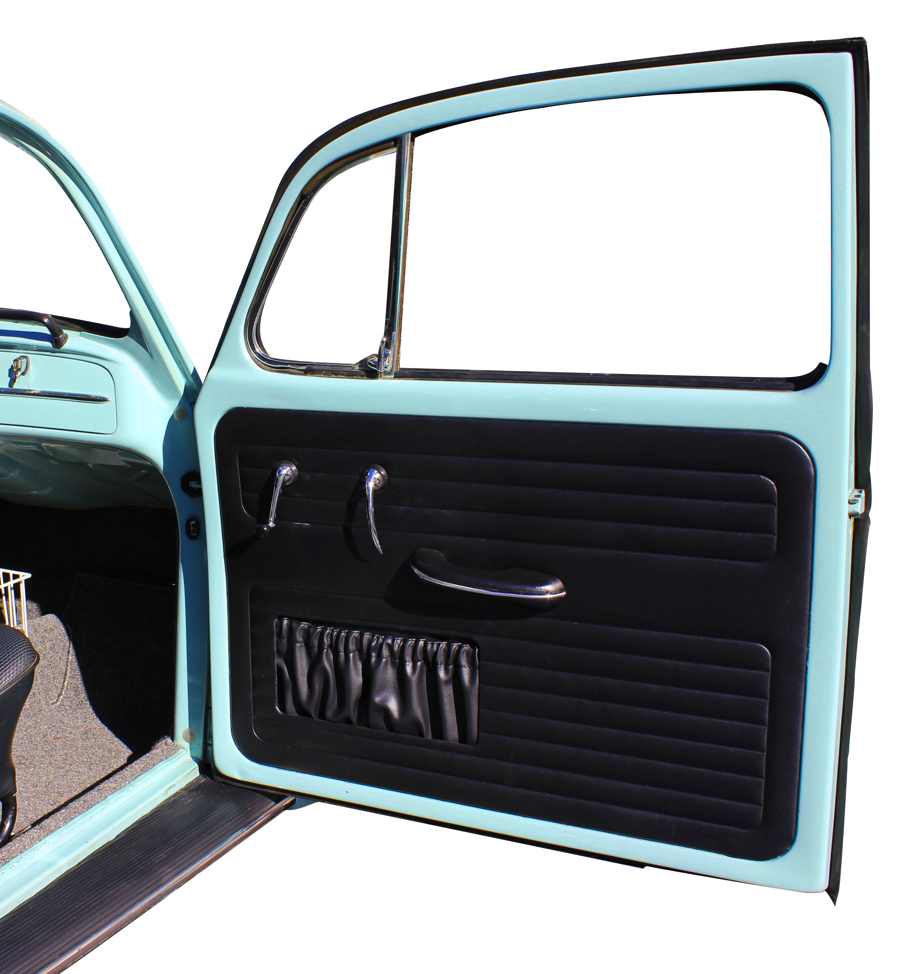Vw Door Parts Amp Accessories Jbugs