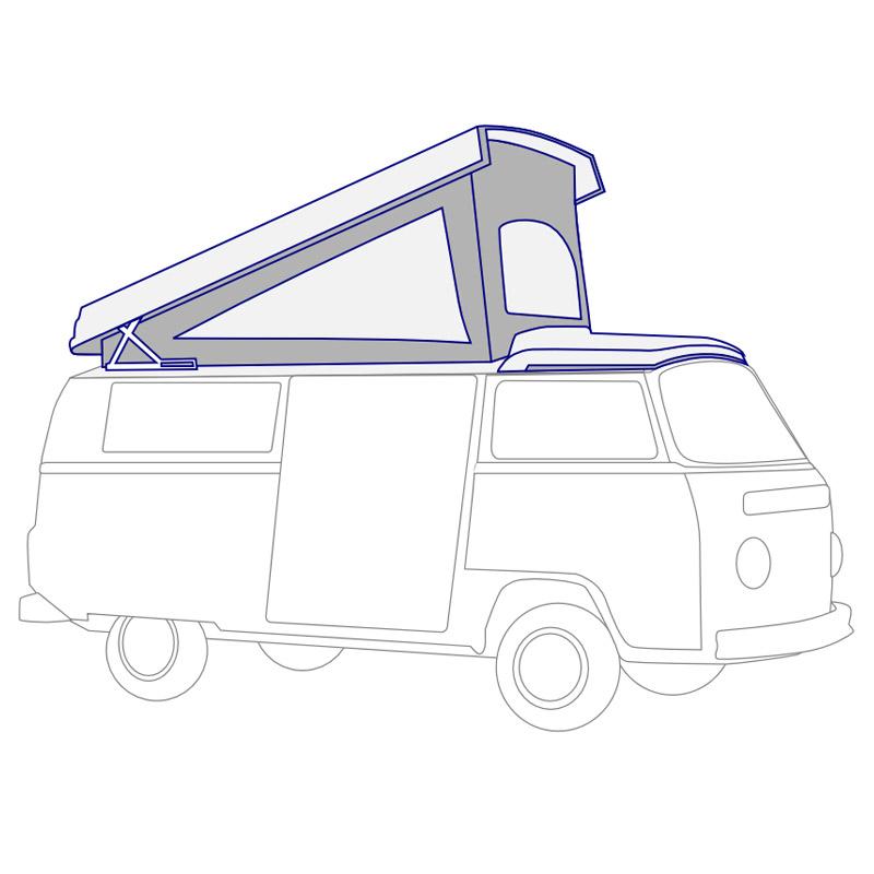 VW Bus Parts