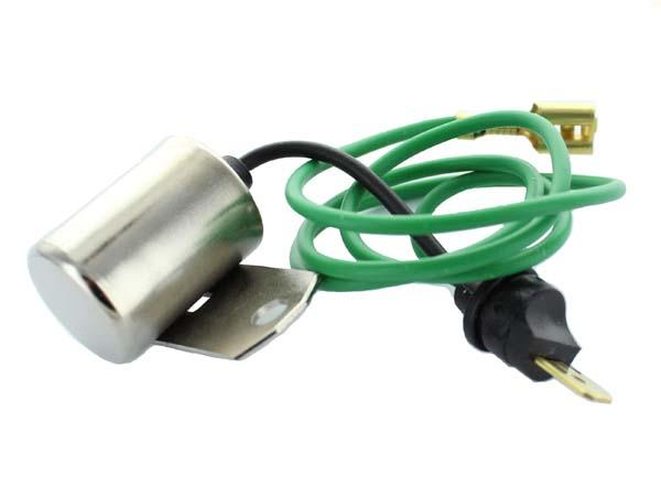 02086 New Bosch Ignition Condenser