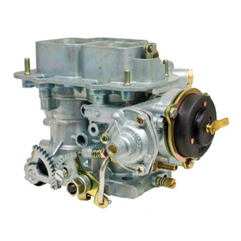VW Carburetor Idle, Main & Air Jets, Floats, Seats