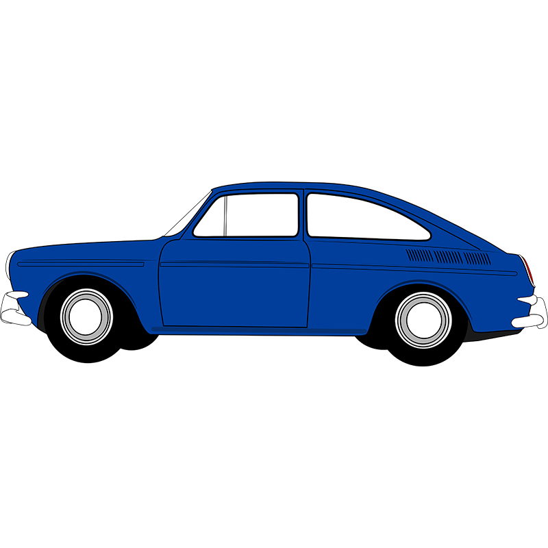 VW Exterior Rubber Seals & Kits, VW Type 3 | JBugs