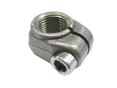 VW Volkswagen Porsche Spindle Clamp Nut Right Bug Beetle Ghia Type 3 131405670