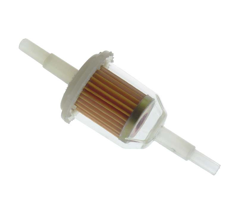 VW Fuel Filter, All Carburated Engines, Each: VW Parts | JBugs.com