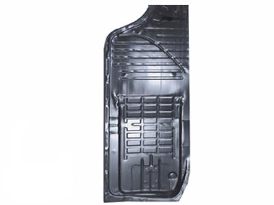 Vw Karmann Ghia Thing Passenger Side Floor Pan Half Right