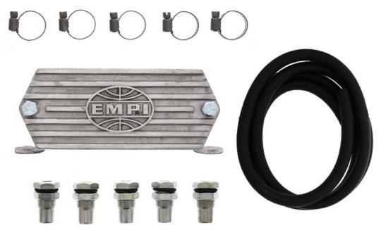 EMPI VW Complete Oil Breather Box Kit