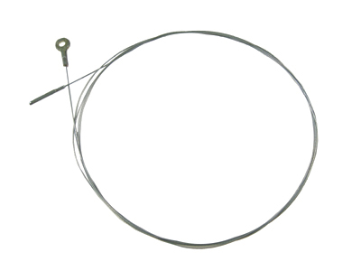 vw steering d er bus 1955 79 vw parts jbugs New Beetle Interior Parts vw accelerator cable 3576mm bus 10 1964 1967