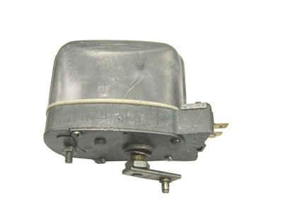 vw rebuilt 6 volt wiper motor 113955111qx