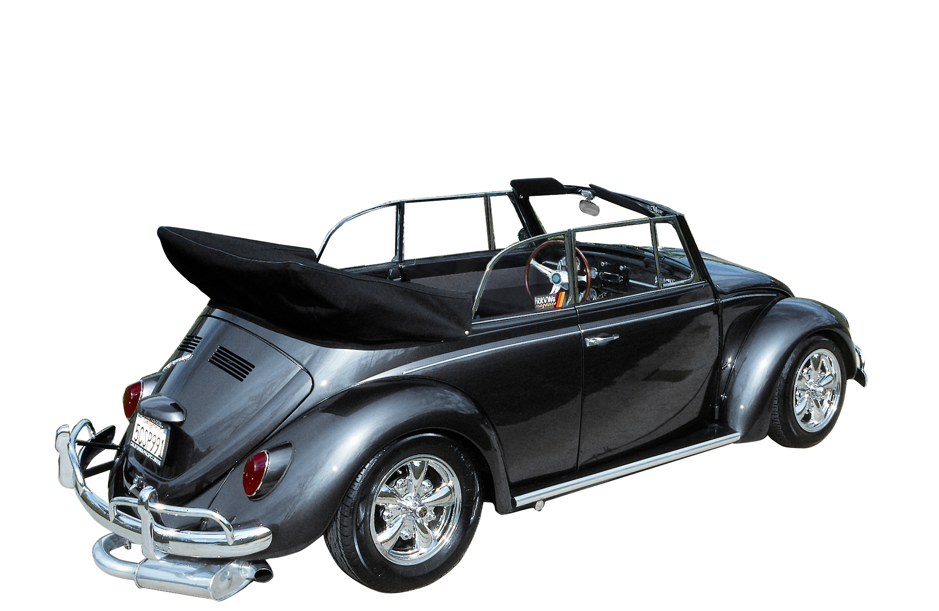 Vw bug convertible parts