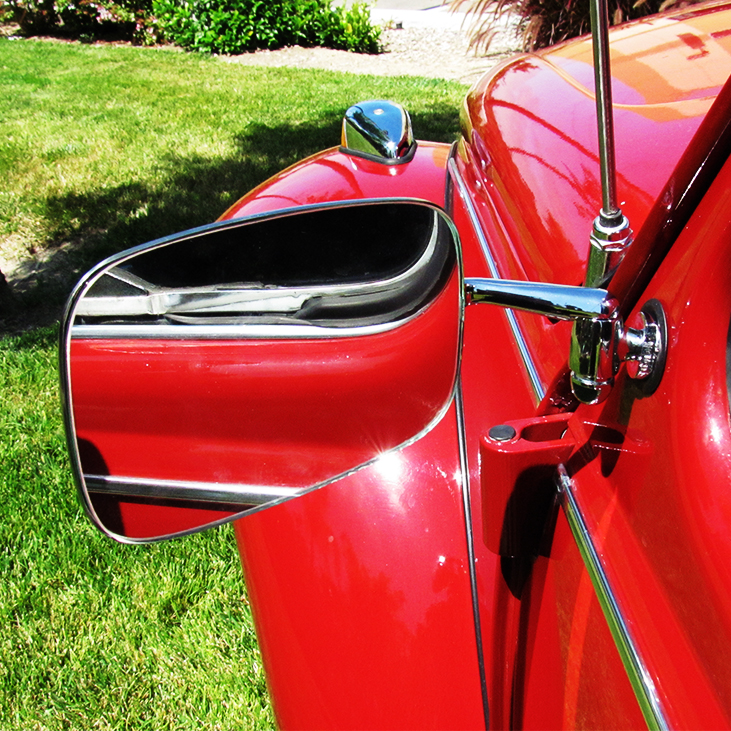 1971 Vw Super Beetle Exterior Trim Amp Accessories Jbugs