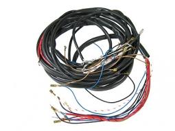 1972 vw bus wiring harnesses wiring looms jbugs rh jbugs com