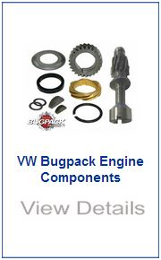bug pack vw engine parts