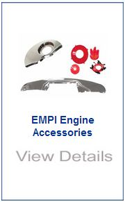 EMPI vw engine accessories