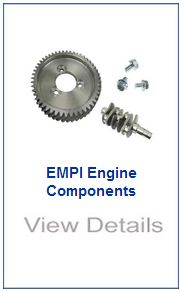 EMPI vw engine parts