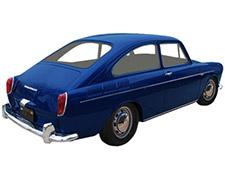 VW Type 3 Parts, VW Squareback, Notchback, Fastback