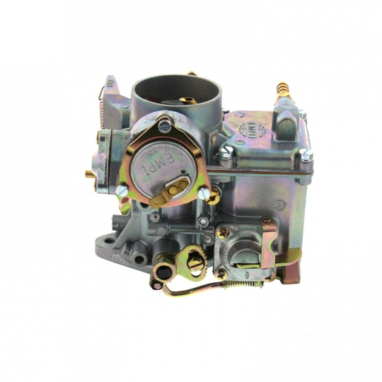 For VW 1600CC 34 Pict-3 Type 1 Carb Carburetor Dual Port For Beetle Thing Bug