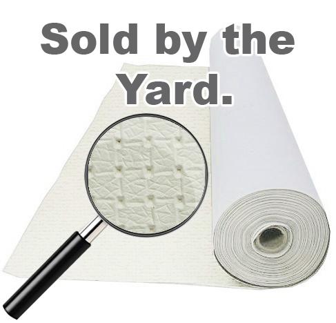 Bulk Material Squareweave Vinyl 54 Inch Wide Price Per