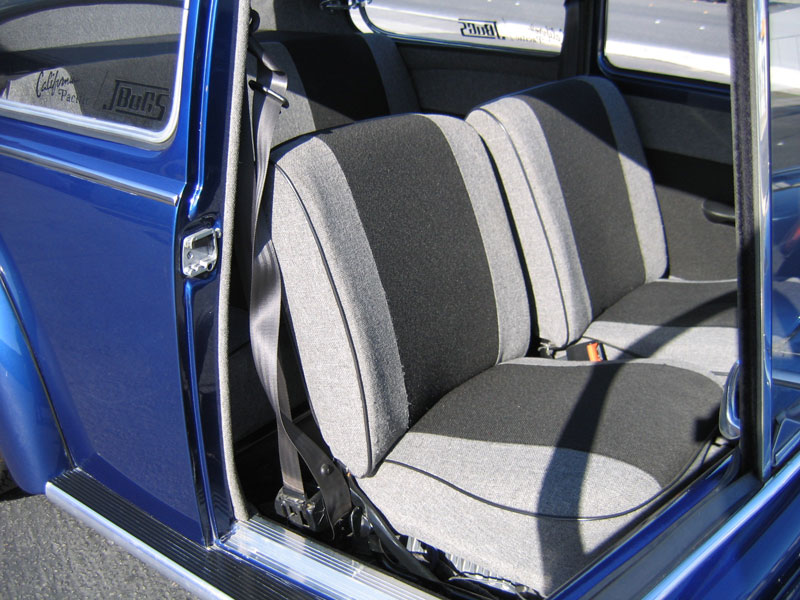 Vw Point Retractable Seat Belt Installed on 3 Point Retractable Seat Belt Harness