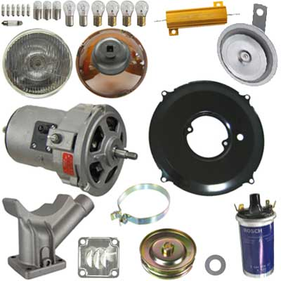 vw 6 to 12 volt conversion kit beetle 1961 1966 vw 6 to 12 volt conversion kit, beetle 1961 to 1966 vw parts