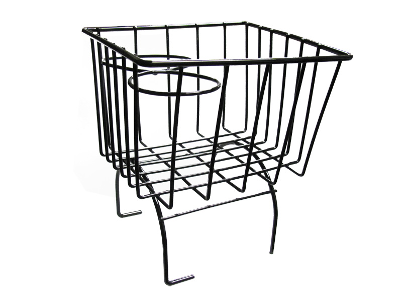 Vw Wireframe Hump Basket