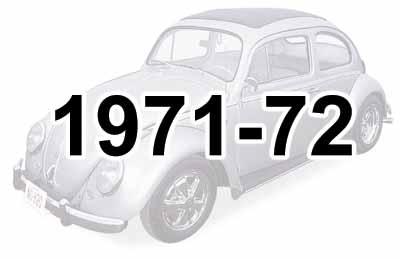 VW Windshield Wiper Parts, Super Beetle | JBugs