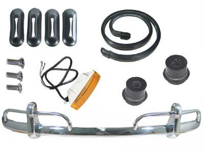 VW Body Parts, Volkswagen Body Parts - JBugs
