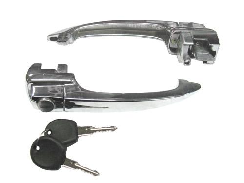 VW Door Handle Kit   113837205D