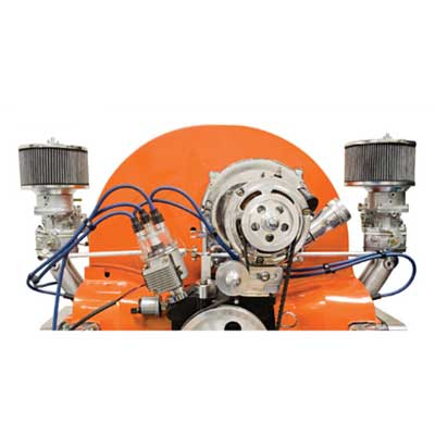 type 1 off road dual carburetors & kits
