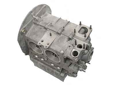 vw engine cases, hardware & gaskets: 1300cc - 1600cc