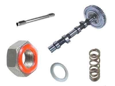 vw engine parts: 1100-1200cc (25, 36 & 40hp)