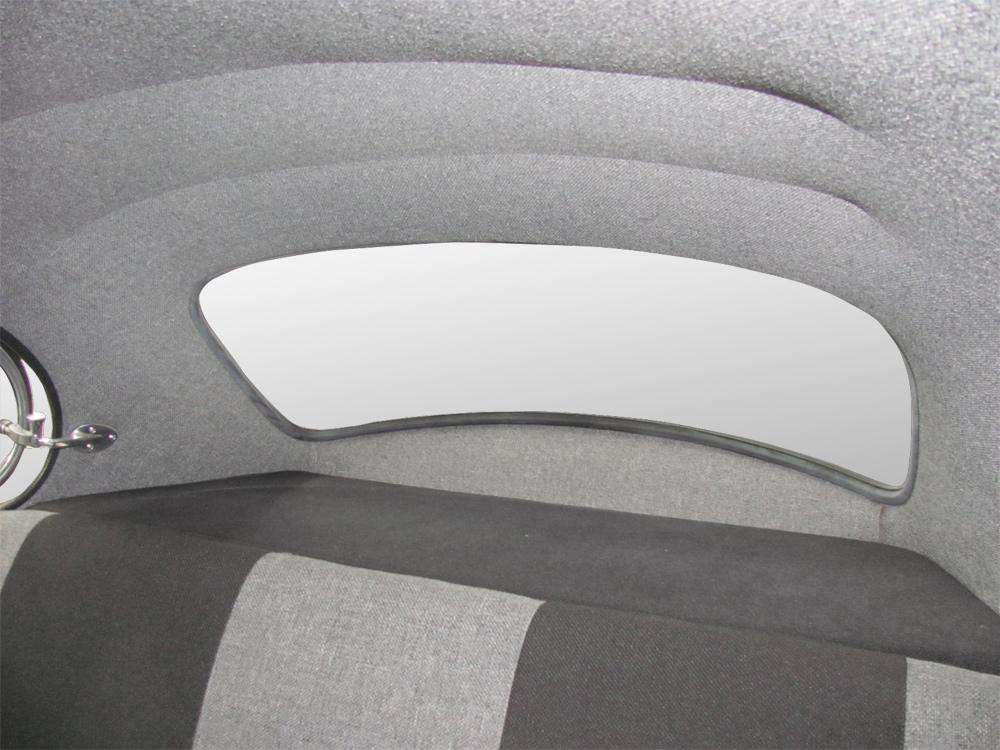 Vw Rear Speaker Tray 6x9 Inch Holes Vinyl Select Color