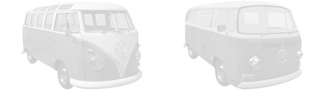 VW Bus Parts - Volkswagen Bus Parts | JBugs