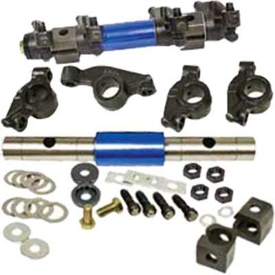 VW Cylinder Heads: 1300cc - 1600cc: VW Parts | JBugs com