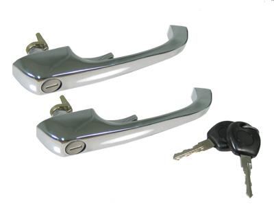 VW Door Handles   211898205N