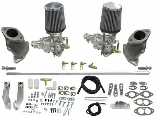 Empi Vw Carburetors Vw Carburetor Kits Jbugs