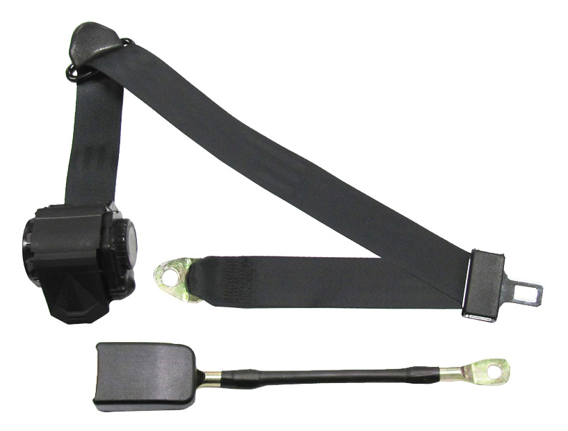 3 Point Retractable Lap Amp Shoulder Belt Zvw20 Retractable