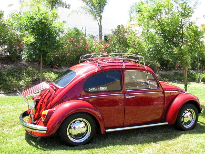 2001 volkswagen beetle wiring diagram volkswagen beetle roof racks #12
