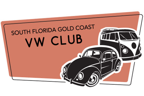 Show & Shine with the South Florida VW Club