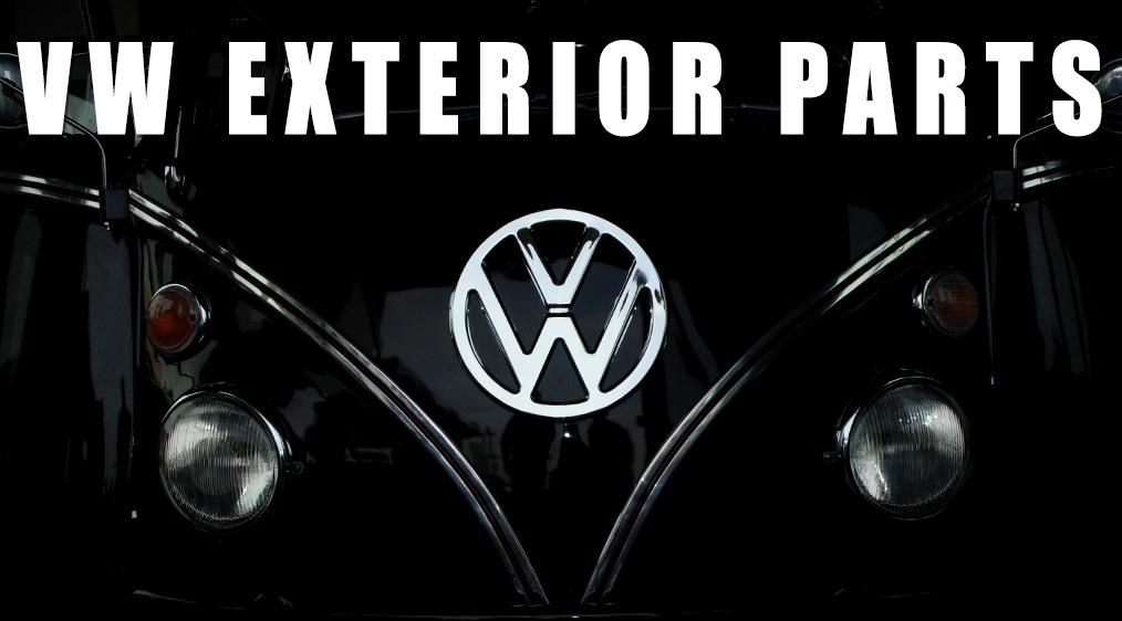 vw exterior parts vw beetle exterior accessories