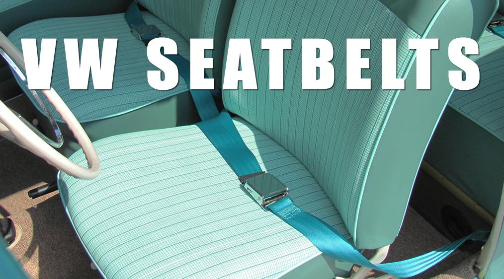 Vw Seat Belts Vw Bug Seat Belts Vw Beetle Seat Belts