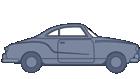 Karmann Ghia Parts