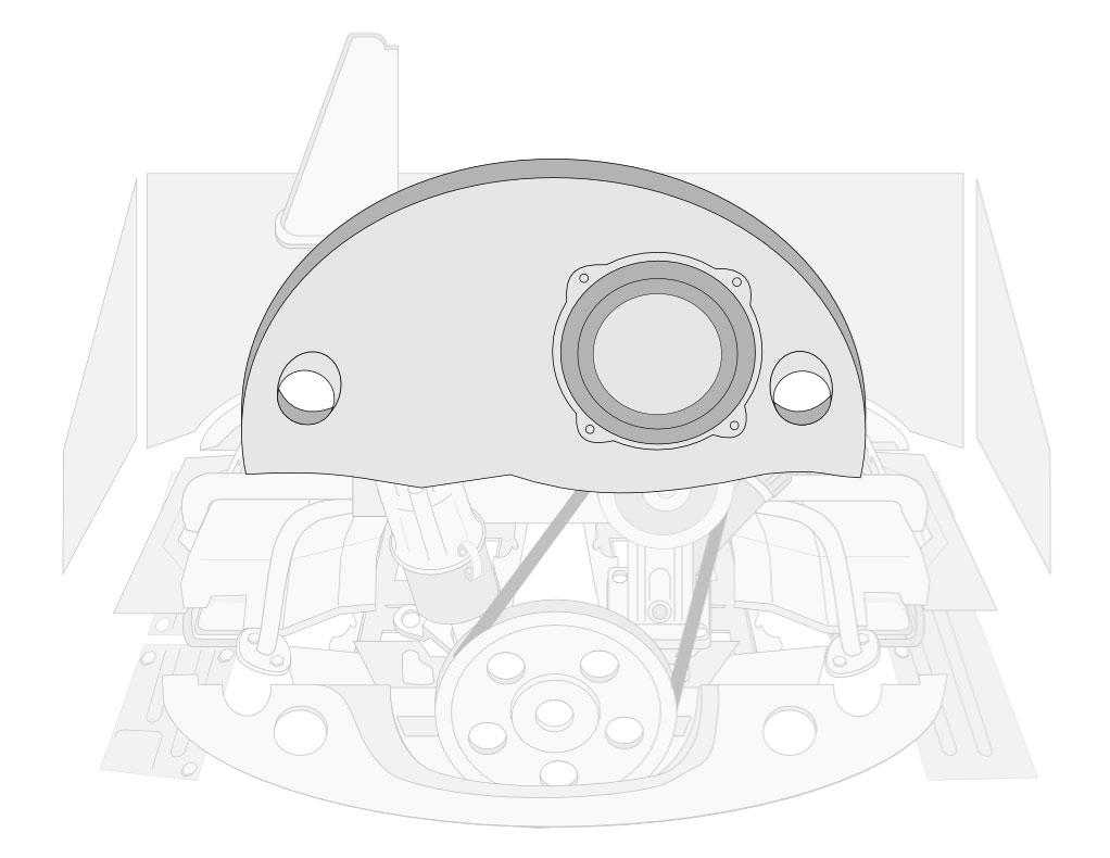 Diagram Vw Engine Cooling Tin