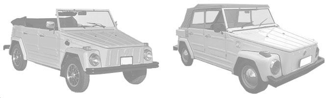 Vw thing parts volkswagen thing parts jbugs 1973 vw thing altavistaventures Gallery